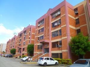 Apartamento Alquiler Tazajal Naguanagua 21-11209 Dam