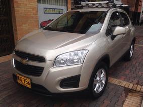 Chevrolet Tracker Ls 2014 47.000 Km