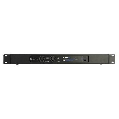 Amplificador De Potência Nano Na-2650 70v - Next Pro