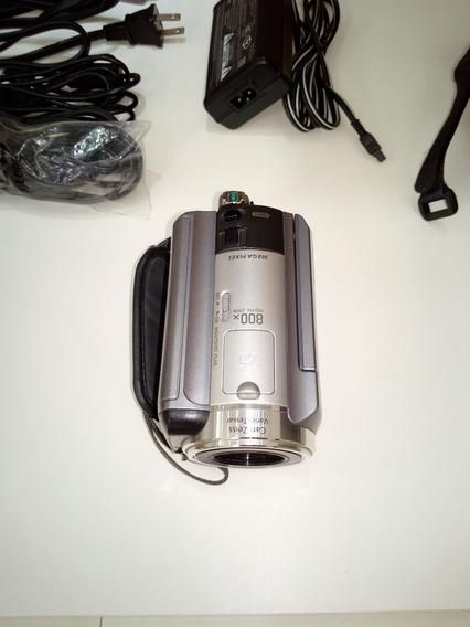 Sony Handycam Dcr Sr40