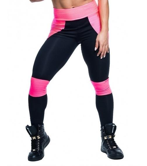 Calça Fitness, Roupas Para Academia, Ginástica, Crossfit 208