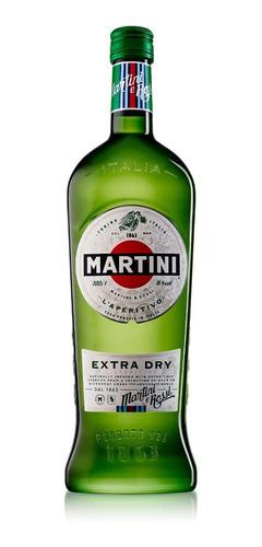 Vermouth Martini Extra Dry 1ltro