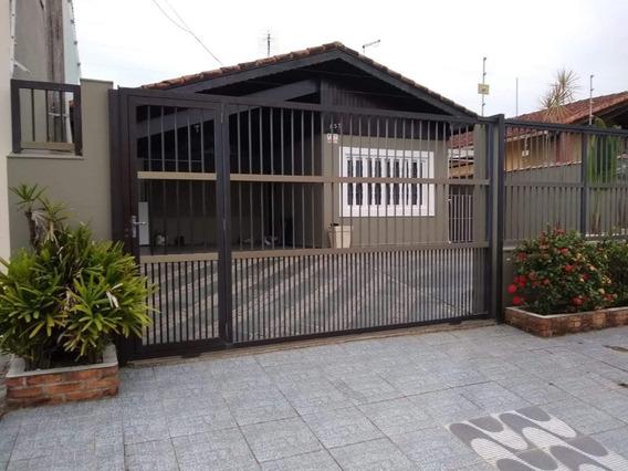 Casa Peruibe Piscina 800 Metros Praia 4 Quartos