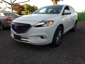 Mazda Cx-9 3.7 Touring Mt 2014