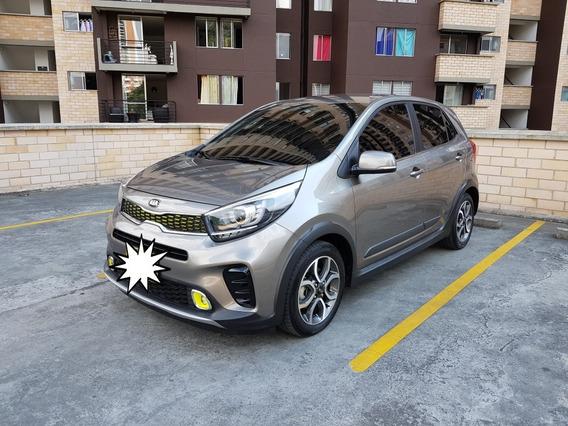 Kia Picanto Xline Automatico