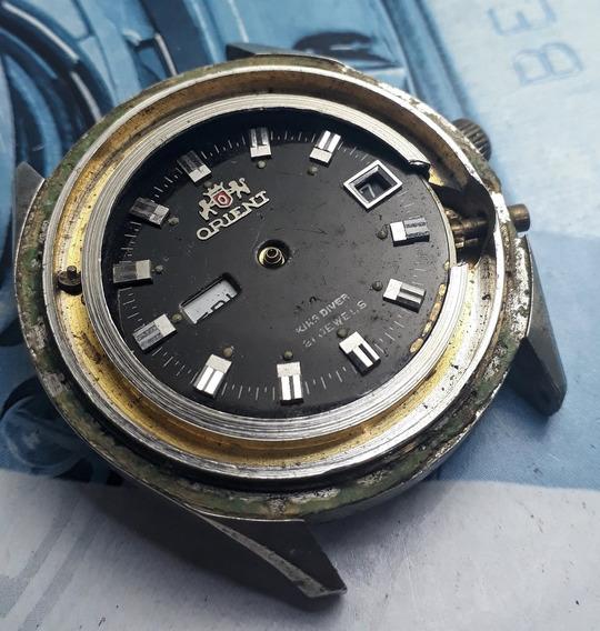 Relógio Automático Partes / Peças