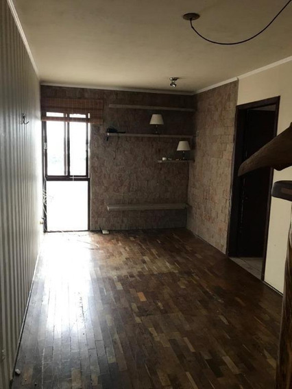 Apartamento Em Centro, Caçapava/sp De 60m² 1 Quartos À Venda Por R$ 120.000,00 - Ap431677