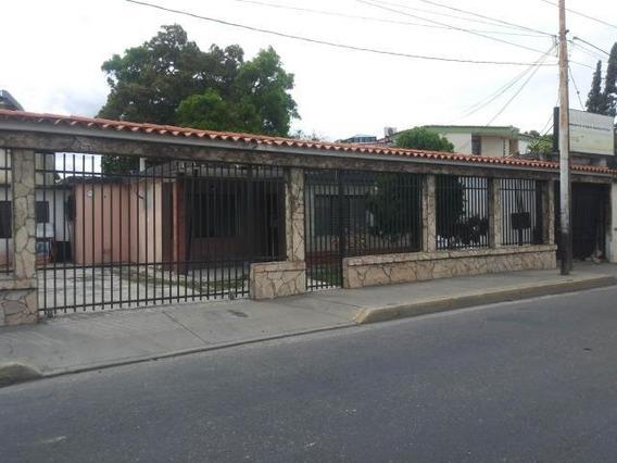 Casas En Venta En Zona Oeste Barquisimeto Lara 20-7509