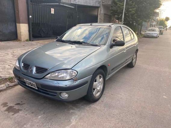 Renault Mégane Ii 1.9 Rn Expre 2002