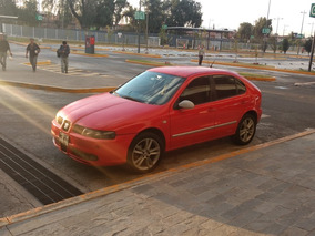 Seat Leon 5p Sport 5vel A/a Ee 2002