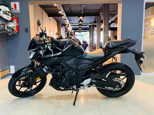 Imagen 1 de 10 de Yamaha Mt03 Unica, Mt 03, No Bmw 310, No Ktm 390, Moto 300