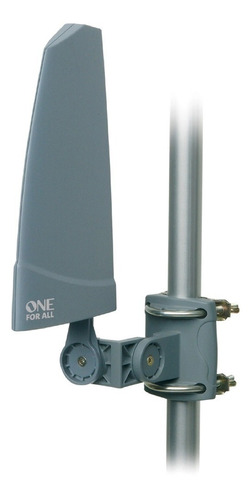 Antena Externa Amplificada Digital 36 Db One For All Sv9350