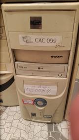 Computador Amd 2 X2 250 3.0 Ghz 2gb Hd 160gb