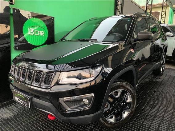 Jeep Compass 2.0 Diesel 4x4 Trailhawk Automático