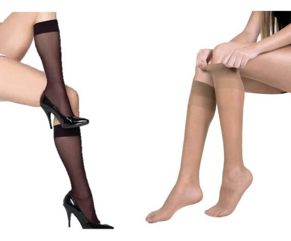 Medias Panty De Pantalon. Descanso Prevencion Varices