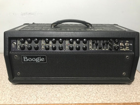 Amplificador Mesa/boogie Mark V Head 90w