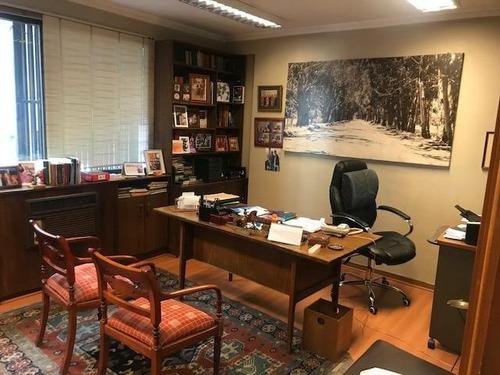 Oficina 7 Privados
