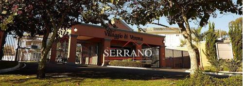 Casa Com 3 Dormitórios À Venda, 425 M² Por R$ 2.300.000,00 - Condomínio Villagio Di Verona - Vinhedo/sp - Ca0132