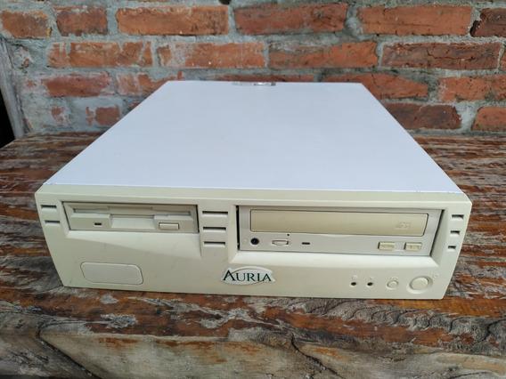 Comp Auria Ct300 Celeron 2.4ghz ( Leia O Anuncio). 06