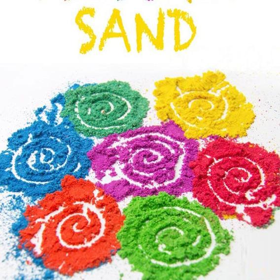 Crazy Sand Arena Magica Kinetica