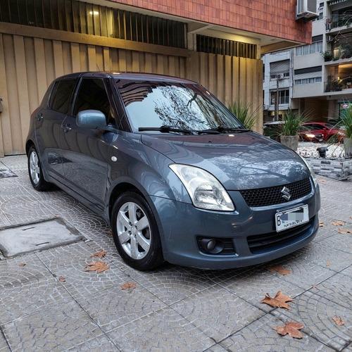 Suzuki Swift Japones 1.5 Vvt