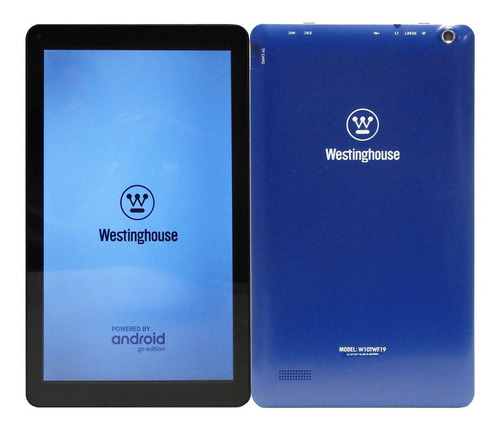 Tablet Westinghouse W10twf19 | Android 8.1 Oreo | 10,1