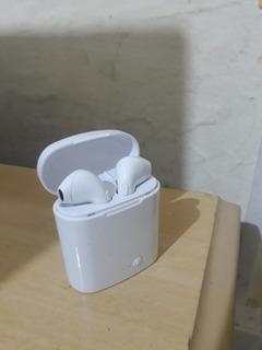 Fone De Ouvido Bluetooth, I7s Tws