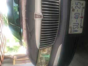 Lincoln Continental Sedan Aa At 1999