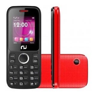 Celular Riu R200 2 Chips Desbloqueado Bluetooth