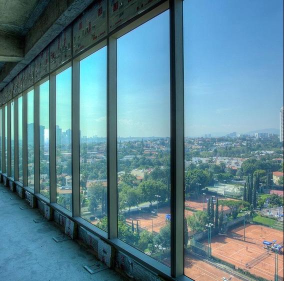 Oficina En Renta , Puerta De Hierro 300m2 , $108000 , (1)