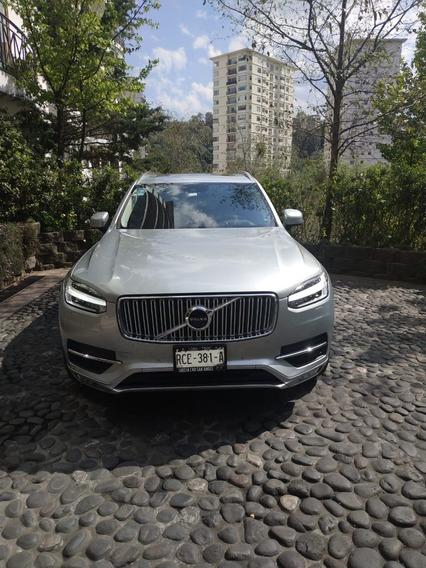 Volvo Xc90 2018 Inscription
