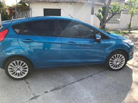 Ford Fiesta Desing 1.6 Se Plus