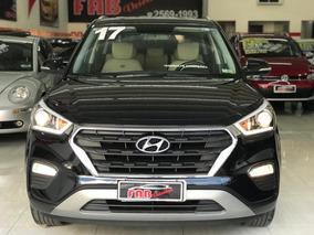 Hyundai Creta Pulse 2.0 2017