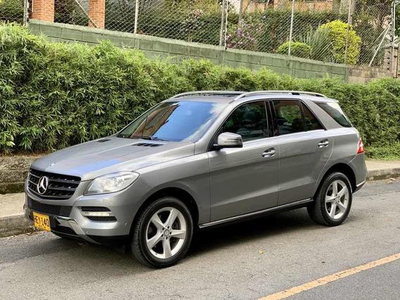 Mercedes-benz Clase Ml 350 V6 3.0 309hp