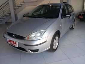Ford Focus 1.6l Ha 2005 Completo