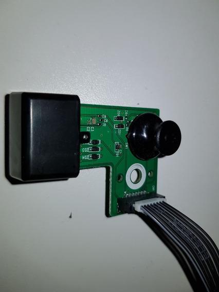 Placa Sensor/botão Samsung Un40h5100ag Uh5100 Bn-41-02285a