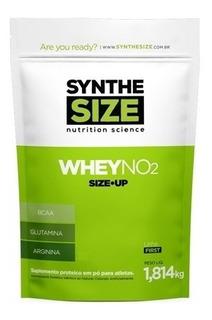 Whey Concentrado No2 - 1,8kg - Synthesize - Sabores