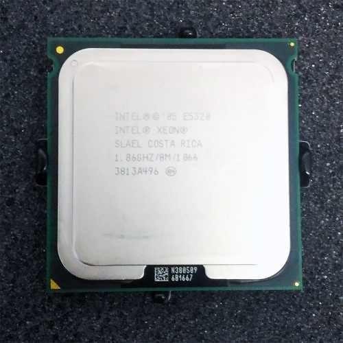 Processador Intel® Xeon® E5320