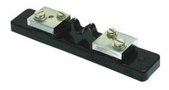 Resistor Shunt 15a 75mv