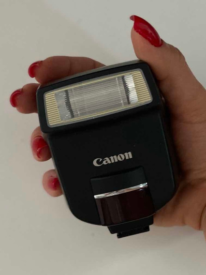 Flash Canon Speedlite 220ex