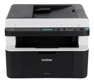 Impresora Laser Brother Dcp-1617nw