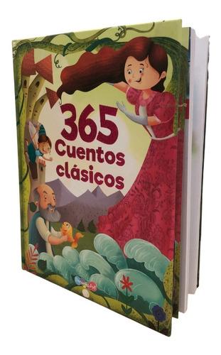 365 Cuentos Clásicos Dreams Art Pasta Dura