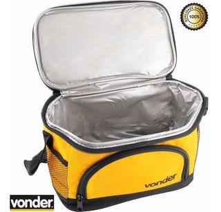 Bolsa Térmica Com Alça - 5 Litros - Vonder