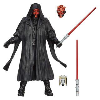 Star Wars - Darth Maul - Black Series 16 Cm Nuevo