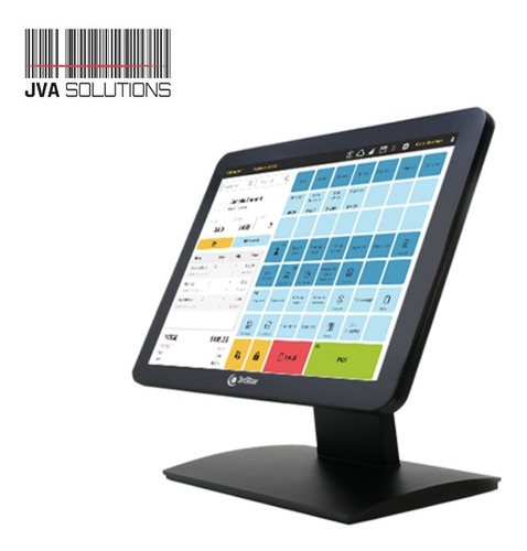 Monitor Touch. Patalla Tactil