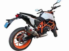 Moto Ktm Duke 690 R Año 2015