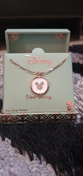 Collar Cadena Disney Varios Modelos
