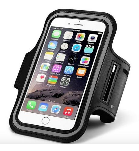 Funda Soporte Para Celulares Deportivo iPhone Samsung Huawei