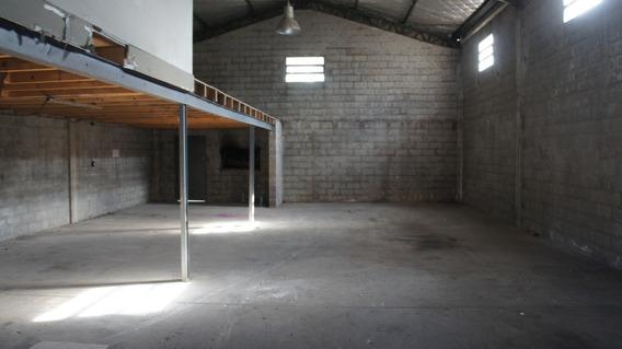 Alquilo Deposito En Pilar Centro A Mts De Ruta 28