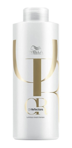 Wella Professionals Oil Reflections Luminous- Shampoo 1000ml